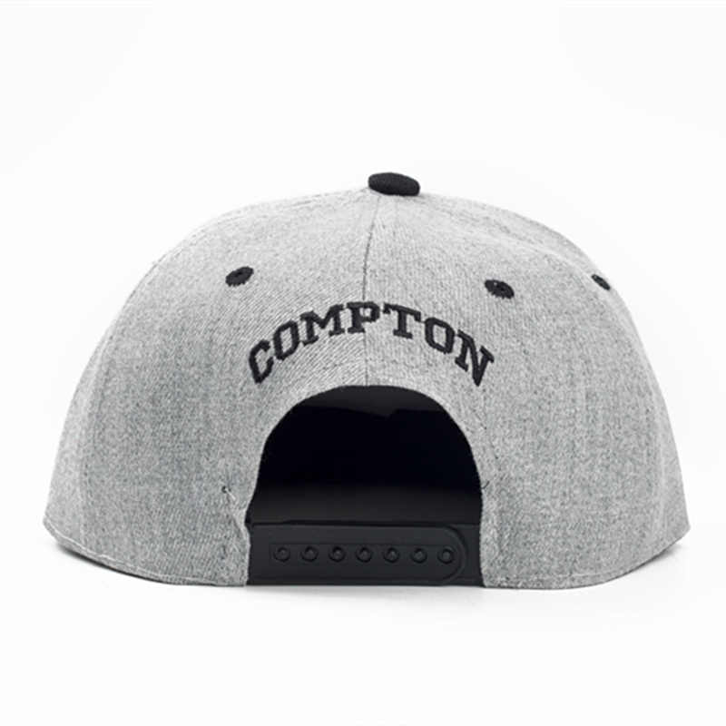 ... 2018 new Compton embroidery baseball Hats Fashion adjustable Cotton Men  Caps Traker Hat Women Hats hop. RELATED PRODUCTS. High Quality ... ac50d40763c8