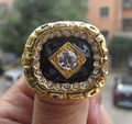Free Shipping high quality 1983 Boston Red Sox championship ring solid souvenir Sport men fan gift