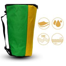 African Drum Bag Package Durable Shockproof Musical Percussion Instrument Carry designed