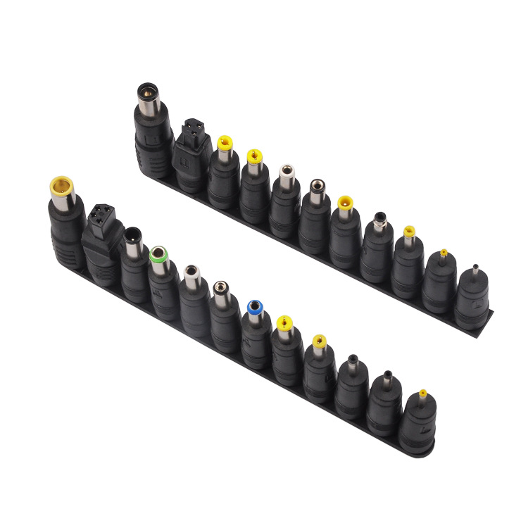 19V 3.42A 65W Универсальное зарядное - Аксессуары для ноутбуков - Фотография 6