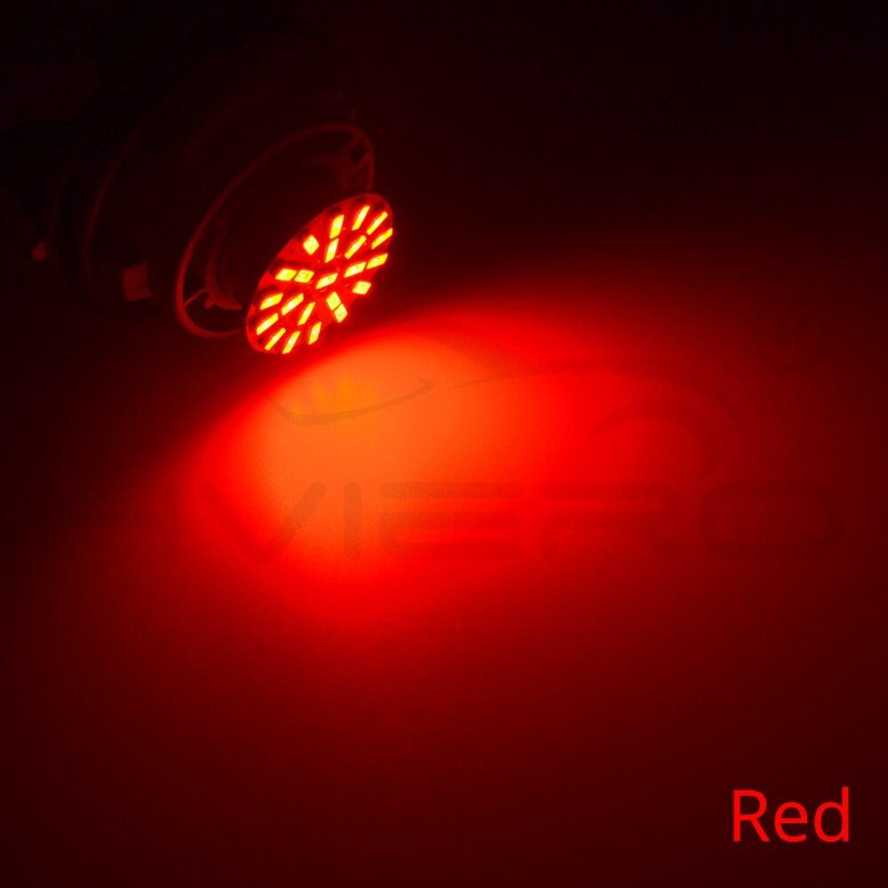 HTB1X0BcacfrK1Rjy1Xdq6yemFXaV 1157 BAY15D 1156 BA15S 3014 22SMD Car Led P21W AUTO LED Brake Auto Front Parking Brake Lamp Backup Wedge Lamp Tail Bulb DC 12V