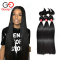 Brazilian Virgin Hair Straight Braid In Bundles Straight Brazilian Hair Cheap Human Hair Crochet Braids Straight Virgin Hair