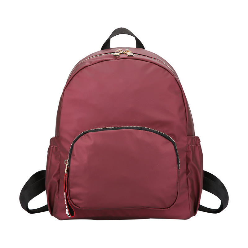 Fashion Women Waterproof Backpacks Travel Casual Female High Quality Small Rucksack School Bags for Teenagers Girls MochilaFashion Women Waterproof Backpacks Travel Casual Female High Quality Small Rucksack School Bags for Teenagers Girls Mochila