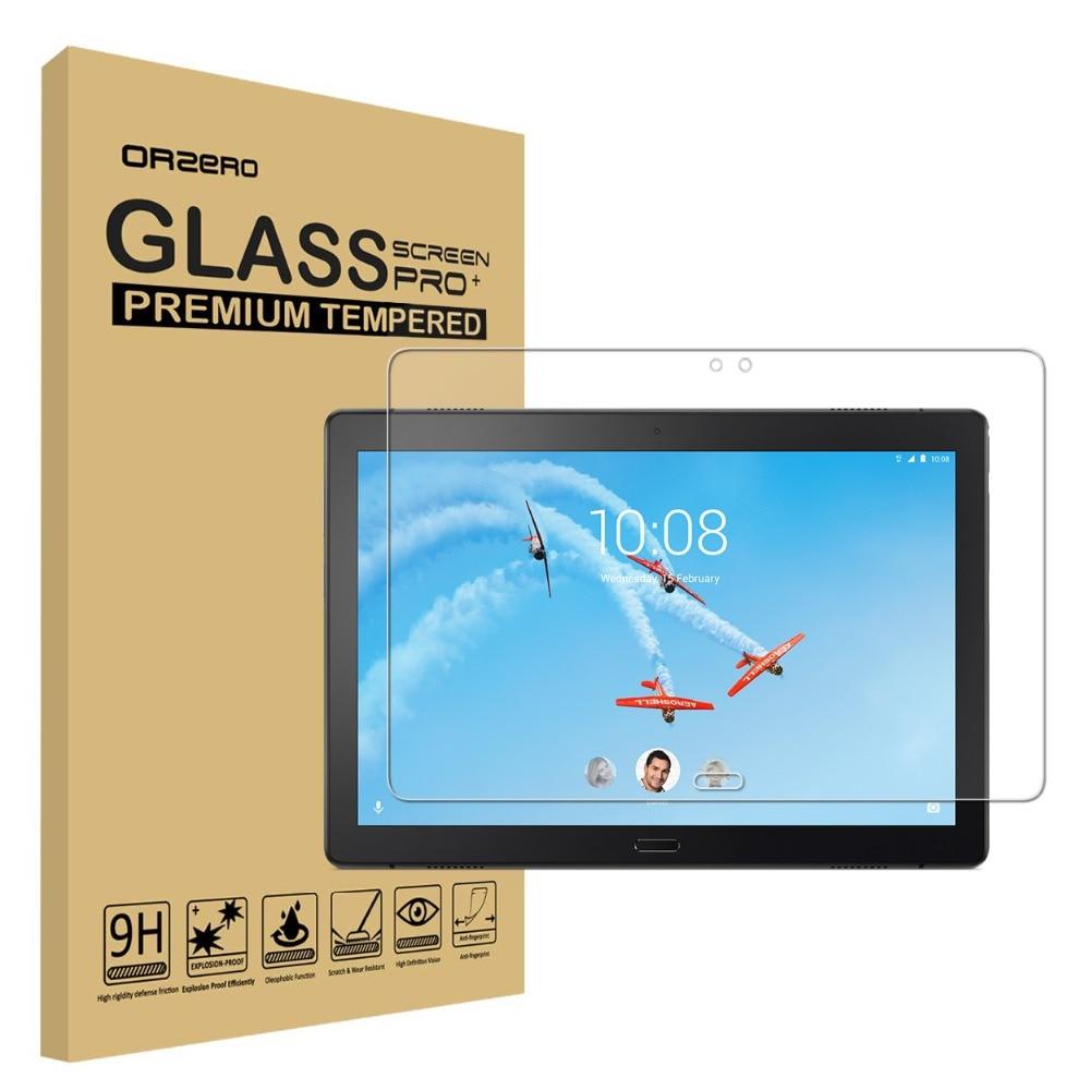 Tablet-zubehör Tablet-display-schutzfolien Gehärtetem Glas Für Lenovo Tab E7 E8 E10 P10 M10 Bildschirm Film Für Lenovo Tb-7104f 8304f X104f X605f X705 Bildschirm Schutz Film