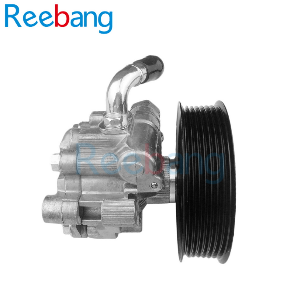 Reebang 4431006170 For Toyota Camry Power Steering Pump AVC40 ACR30 2AZ 44310-06170 2006 2007Reebang 4431006170 For Toyota Camry Power Steering Pump AVC40 ACR30 2AZ 44310-06170 2006 2007