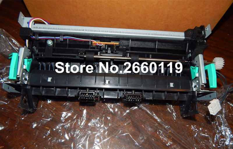 Printer heating components for HP 1160 1320 RM1-2337 RM1-1289 printer Fuser Assembly fully tested new original rm1 1289 rm1 1289 000cn 110v rm1 2337 rm1 2337 000 rm1 2337 000cn 220v for hp1160 1320 fuser assembly on sale