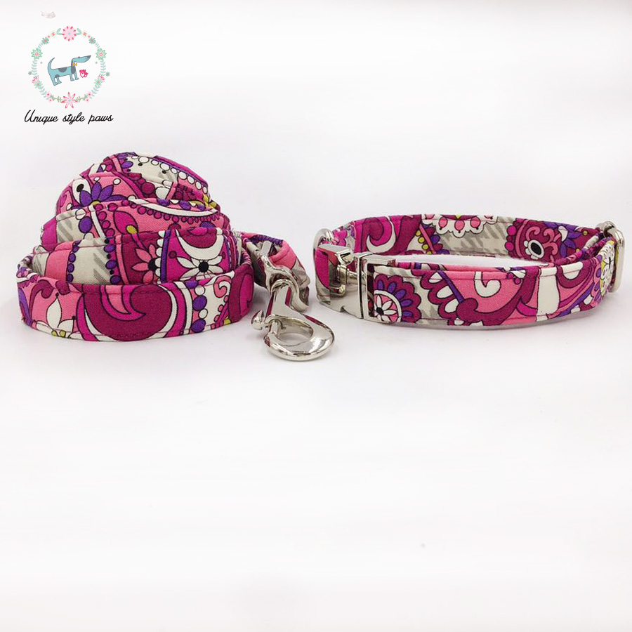 Aliexpress buy the pink flower dog collar with bow tie dog aliexpress buy the pink flower dog collar with bow tie dog or cat trainning collar pet accessary from reliable flower dog collar suppliers on unique dhlflorist Choice Image