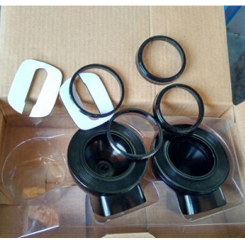 I Key Buy Brand-New 2PCS Car Audio Treble Cup Seat Aluminum Base Bracket Car Tweeter Seats