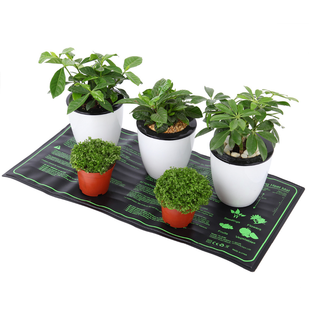 (Ship from AU) 10x20 Seedling Heat Mat for cloning propagation starting