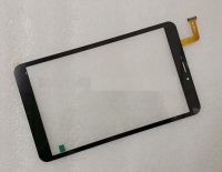 New Touch Screen For NJoy Hector 8 Tablet Touch Panel Glass Sensor Replacement Free Shipping
