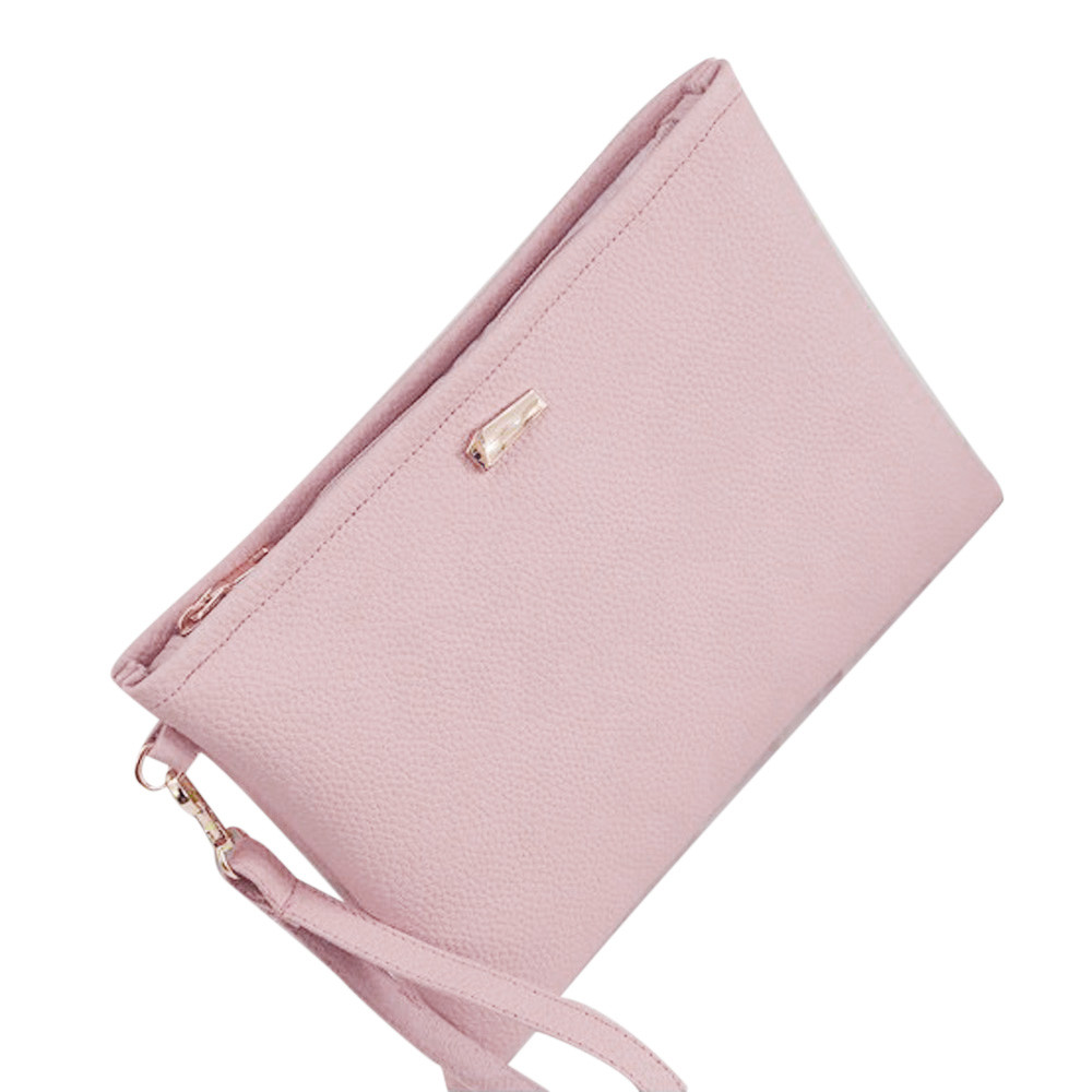 e4267c9024 Xiniu 2018 New Arrival Fashion Women Clutch Bag Leather Bag Clutch Bag  Female Clutches Artificial leather Handbag Dropshipping
