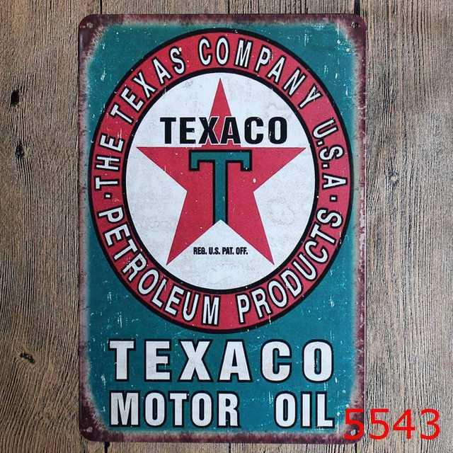 US $8 09 32% OFF|Car repair shop \ Gas station \ Warning slogan Metal Signs  Gift PUB Wall art Painting Poster Bar Pub Craft Decor Mix order-in