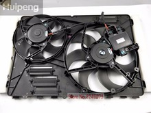 Cooling Fan Cooling Electric radiator fan for Volvo s80 v60 xc70 s60 v70 XC60 V60 31338823 30668629 30723011 31293777 31274211