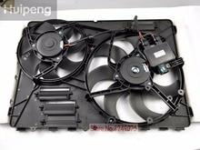 냉각 팬 전기 라디에이터 팬 Volvo s80 v60 xc70 s60 v70 XC60 V60 31338823 30668629 30723011 31293777 31274211