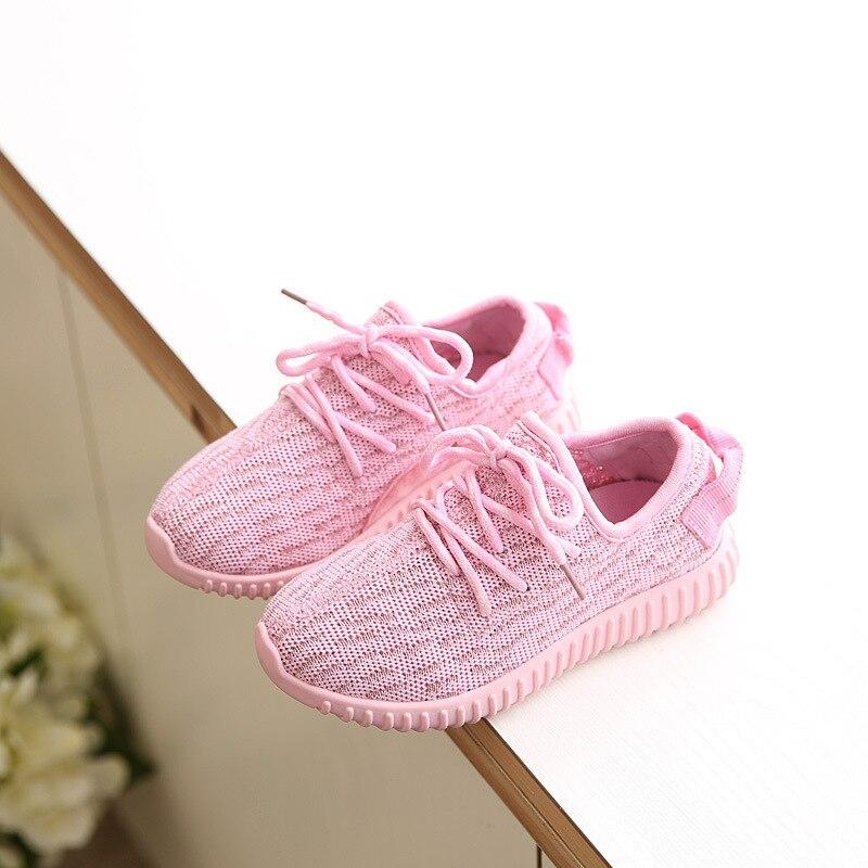 2016 Air Kids Yeezy Shoes Girls