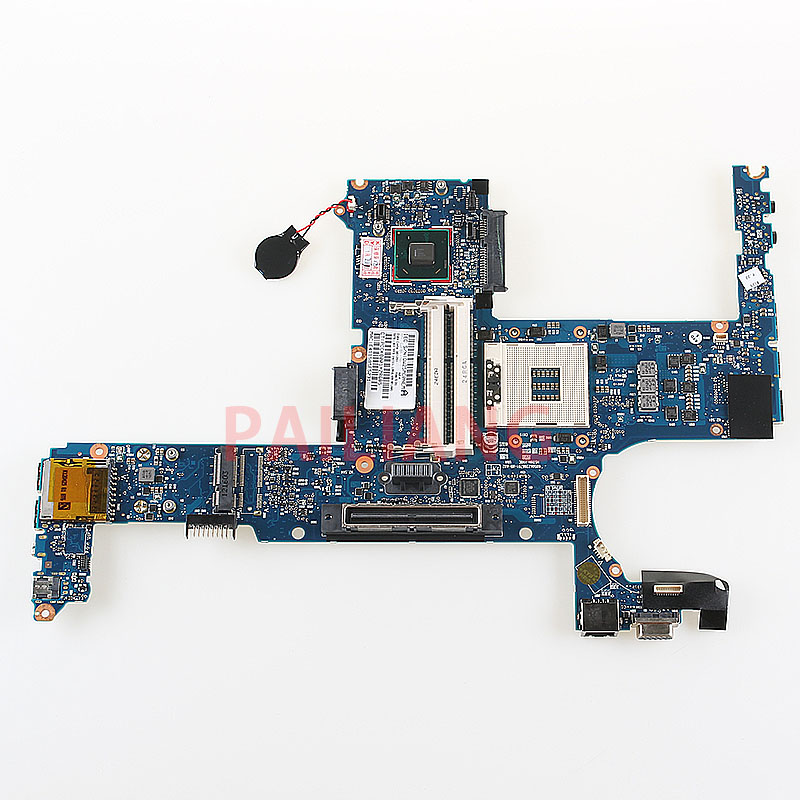PAILIANG Laptop motherboard for HP Elitebook 8460P PC Mainboard 642759 001 6050A2398701 MB A02 full tesed