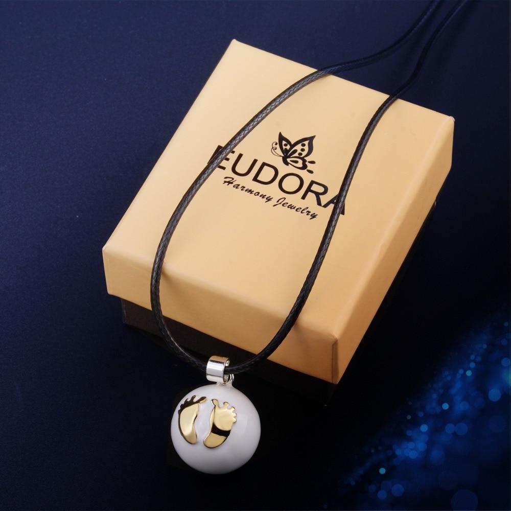 Trgovina na malo Eudora Trudnoća Ball Jewelry poklon Zvono Ball - Modni nakit - Foto 6
