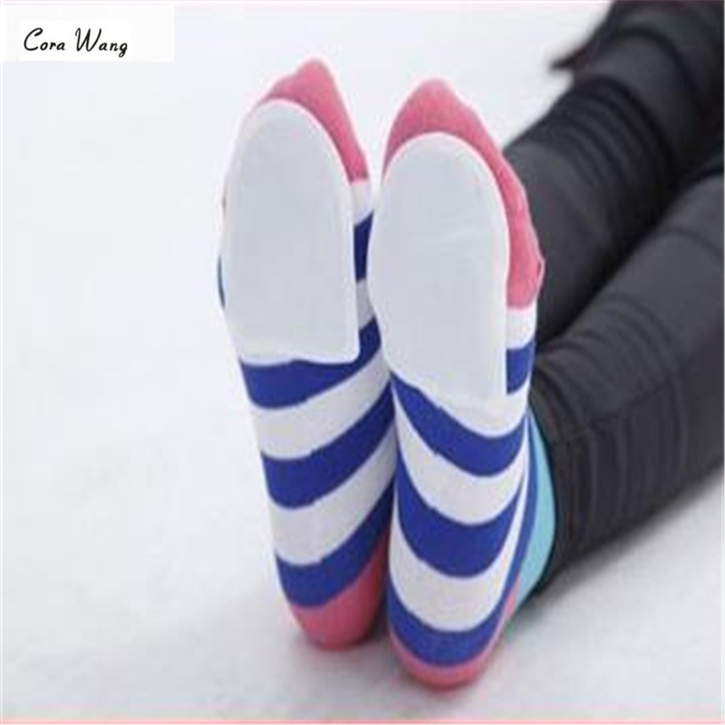 CORA WANG 1 Pair Disposable Insoles heated self-heating insoles for shoes light weight insoles AIS651