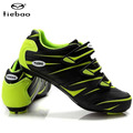 Tiebao New Riding Cycling Shoes Road Breathable Bicycle Shoes Cycle Sneakers Sapatilha Ciclismo Zapatillas