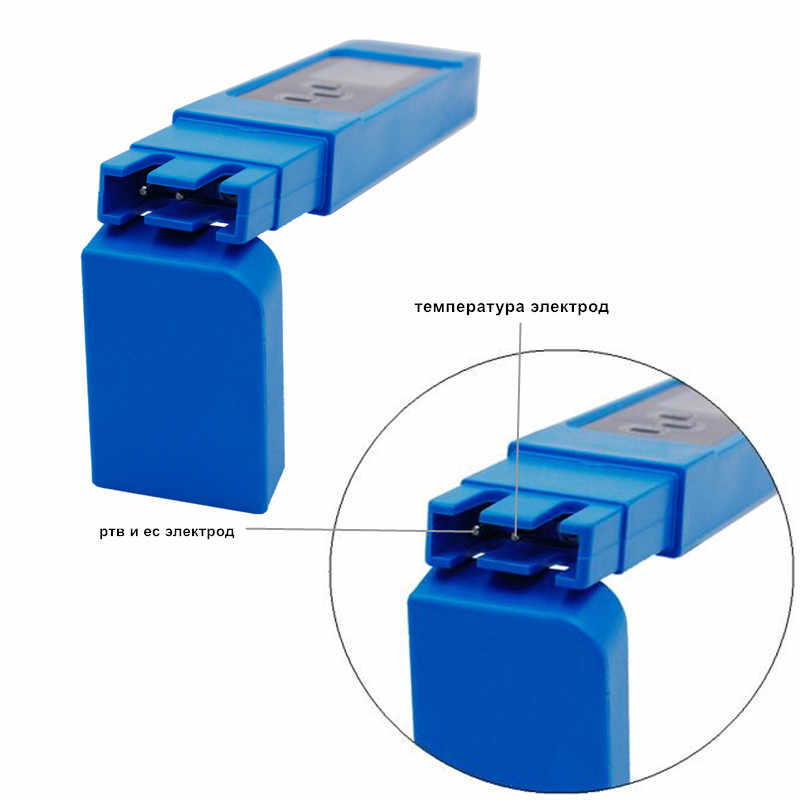 2pcs 디지털 0.0-14.0 PH 미터 테스터 0-9990ppm 디지털 TDS EC LCD 물 순도 PPM 수족관 필터 28% 할인