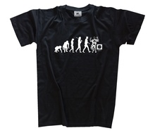Standard Edition Elektriker Elektrotechnik Elektroniker Evolution T-Shirt  Harajuku Tops Fashion Classic Unique t-Shirt gift