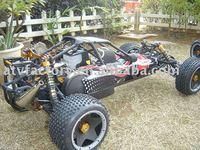 Baja SS ( 26cc ) jouet / r / c voiture / 1:5 rc buggy