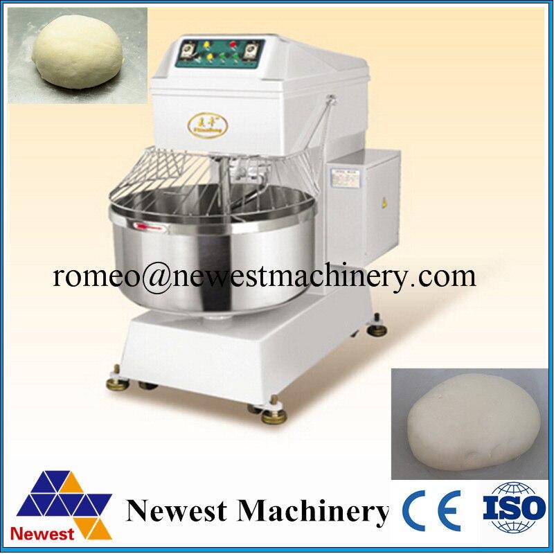 commercial food mixer 20l dough mixer for 220v1100w - Meat Mixer
