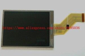 Image 1 - Lumix DMC TZ18 tz18 DMC ZS8 zs8 디지털 카메라 수리 부품 + 백라이트 용 panasonic 용 새 lcd 디스플레이 화면