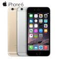 """Оригинальный Apple iPhone 6 Двухъядерный IOS Мобильного Телефона 4.7 """"IPS 1 ГБ ОПЕРАТИВНОЙ ПАМЯТИ 16/64/128 ГБ ROM 4 Г LTE Разблокирована Использовать Мобильный телефон"""