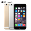 Original Apple iPhone 6 Dual Core IOS Mobile Phone 4.7' IPS  1GB RAM 16/64/128GB ROM 4G LTE  Unlocked Used Cell Phone