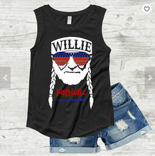 american flag top women independence day print tanks streetwear womens clothing street style adventure time