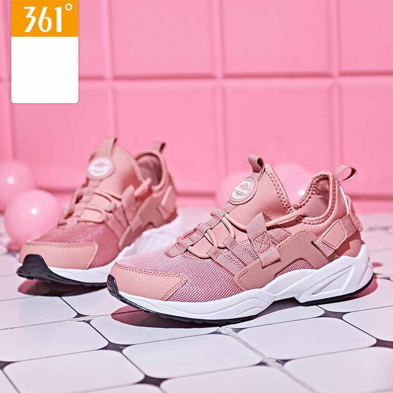 Original 361 Women Light Running Shoes