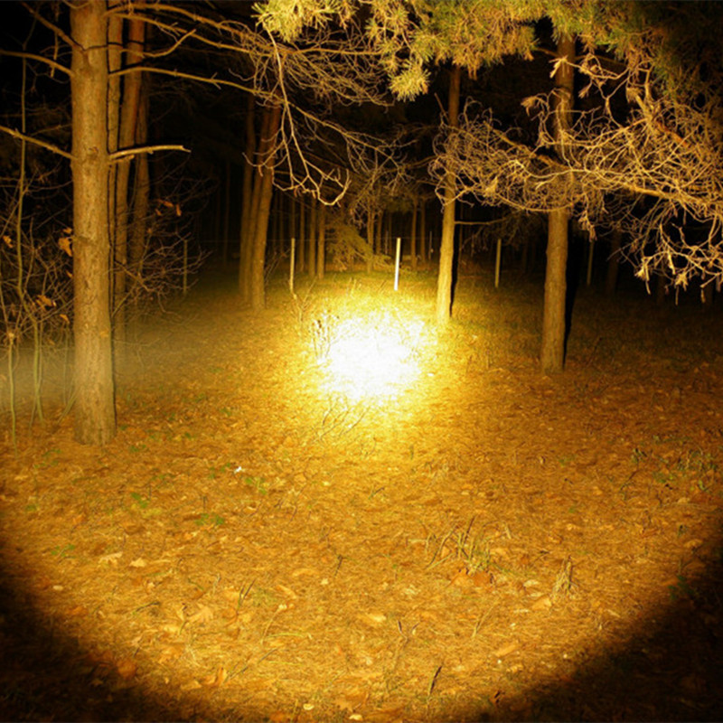 Sofirn SD02A High Powerful Led Scuba Diving Flashlight 18650 Cree XPL 1050LM LED Torch Light 3 Modes Lamp Tactical Lanterna