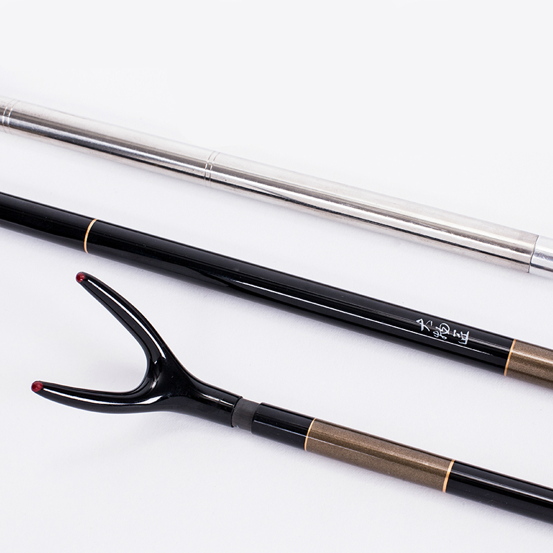 Sintonia para Peixe Fino Ondulação Carpa 7.2 m