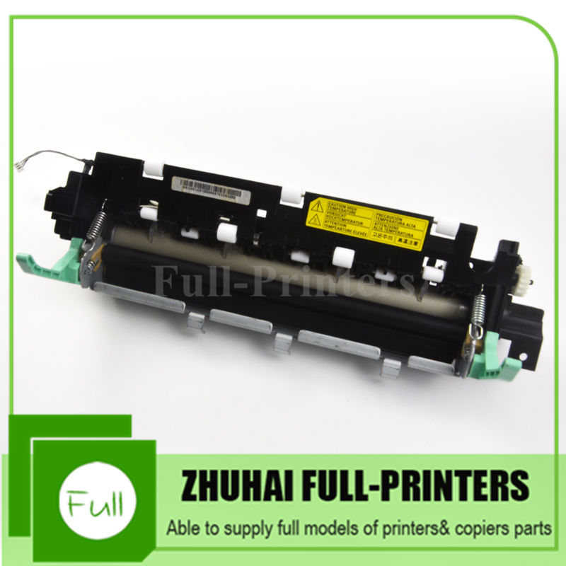 Fuser Fixing Assembly JC96-05133A JC91-00926A REFURBISHED Original for Samsung SCX 4824FN 4824 4828 4826 PLS TELL YOUR VOLTAGE original jc96 04535a fuser unit fuser assembly for samsung ml3471 ml3470 scx5635 scx5835 scx5638 5890 scx5935 phaser 3435 3635