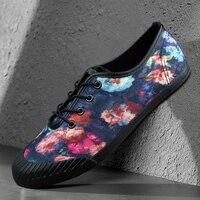 WEST SCARP Men S Canvas Shoes High Quality Casual Men Shoes Zapatos Hombre Spring Autumn Alpargata