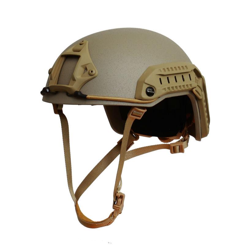 Prix pour IDÉAL Amateurs de Militaires Maritime Tactique Adjustive Casque Standard Version Avec ACH Occ-dial Liner Kit