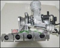 K03 106 53039880106 06D145701D 06D145701H 06D145701G Turbo Para AUDI A4 A6 S4 S6 Avant Quattro Cabriolet 2.0L TFSI B7 05  BWE BUL Entradas de ar     -
