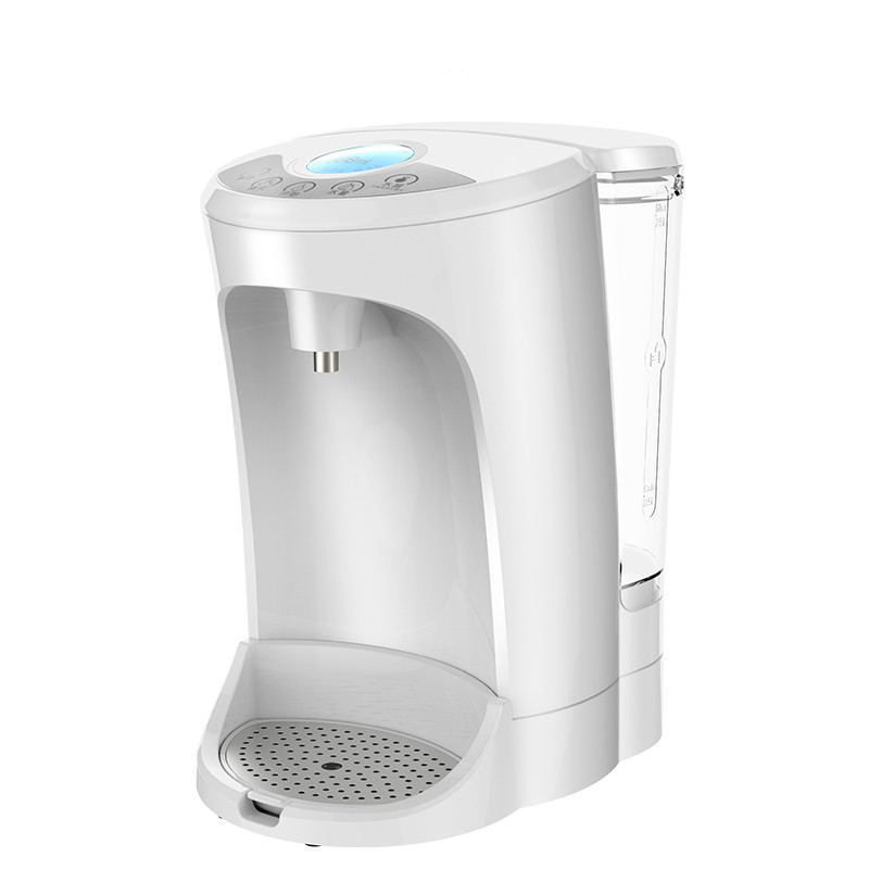 Electric kettle  thermoelectric thermos can be used for 5 seconds Fashion product heating Electric Kettles Home Appliances - title=