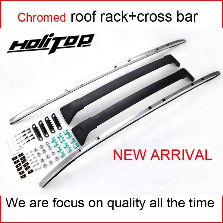 Chegada nova barra de trilho de telhado ross & rack de teto para mazda CX-5 2017 2018 2019 2020, qualidade de garantia, de iso9001: 2008 grande fabricante
