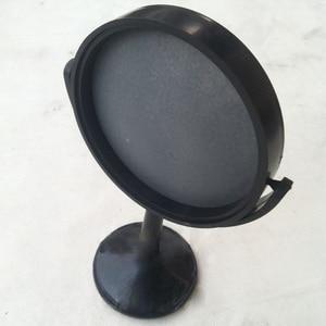Image 2 - 2pcs 100mm Diameter Concave Mirrors Optics Physico optical Experiment Instrument