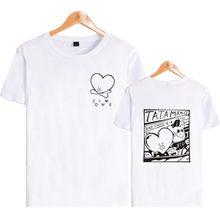 BTS Tata Mang T-Shirt (4 Models)