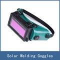 Новый DIN9-DIN13 Солнечная Авто Затемнение Тень Щиток Безопасности Защитные Сварочные Очки Очки Маски для ARC TIG MMA MIG Работы