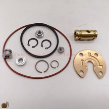 Kits de Reparación de Turbo GT1544S 454064-5001 S, 454064-0001, 028145701L Transporter 1.9 TD proveedor AAA Turbocompresor partes