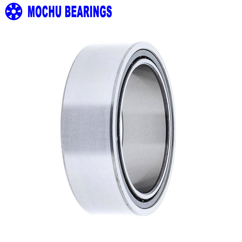 1pcs MOCHU NAO 25x40x17 Needle roller bearings without ribs Needle roller bearings, with machined rings, with an inner ring nki55 25 needle roller bearings with inner ring the size of 55 72 25mm