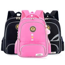 New school bags waterproof men and women childrens bag School Backpacks