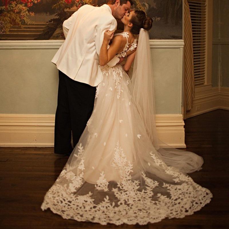 2016 designer halter wedding dresses a line backless