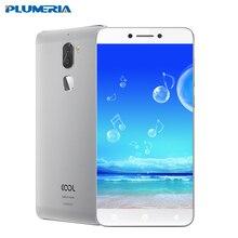 Новый Оригинальный Пусть V Прохладно 1 Мобильный Телефон Окта основные 5.5 «FHD 4 Г LTE 3 ГБ RAM 32 ГБ ROM Android 6.0 Двойная Камера Заднего Вида Отпечатков Пальцев