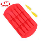 Bottle cola Mold Shaped Silicone Mold Cake Decoration Fondant ice 3D Food Grade Silicone Mould
