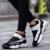 Famoso #24 mujeres high top zapatos populares botas damas botas de diseñador de la marca modelo de calidad estudiantes chicas casual envío gratis femenino